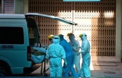 Thêm ca nhiễm Covid-19 mới, các địa phương khẩn trương vào cuộc phòng chống dịch