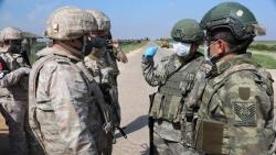 Hệ thống chống máy bay không người lái mới của Nga sẽ được thử nghiệm ở Syria?