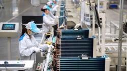 Doanh nghiệp Nhật Bản ủng hộ cân nhắc lại các thỏa thuận công nghệ cao với Trung Quốc