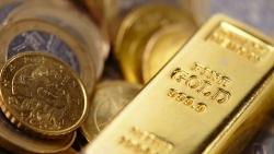 Giá vàng hôm nay 15/9: Thị trường tích trữ năng lượng chờ ngày 'bùng nổ', nên đầu tư vàng thế nào?