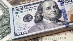 Tỷ giá USD hôm nay 15/9: Giới đầu tư đánh cược vào cuộc họp của Fed, USD giảm giá