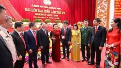 Chùm ảnh: Toàn cảnh Đại hội Đại biểu Đảng bộ tỉnh Quảng Ninh lần thứ XV