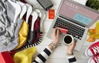 Mỹ: Chi tiêu mua sắm trực tuyến tăng mạnh trong ngày Black Friday