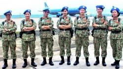 GFP: Việt Nam xếp vị trí 24 thế giới về sức mạnh quân sự