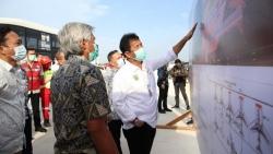 Hàn Quốc tham gia thương vụ 'khủng' trị giá 600 tỷ Won tại Indonesia
