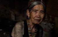 Nghệ nhân xăm mình trăm tuổi ở Kalinga