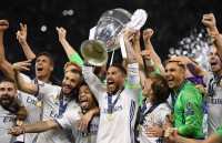 doi hinh tieu bieu uefa nam 2017 real madrid thong tri