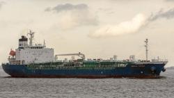 2 người Việt trên tàu Hàn Quốc bị Iran bắt giữ vẫn an toàn