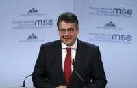 Ngoại trưởng Đức hối thúc mỹ và eu củng cố lại mối quan hệ