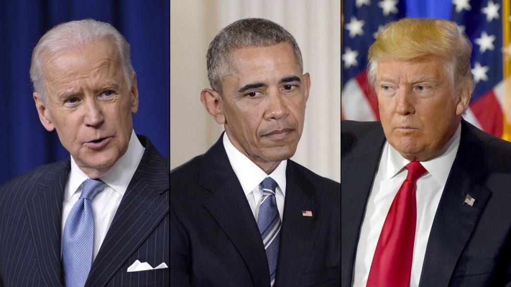 Chính sách Trung Đông của ông Joe Biden được cho là sẽ khác biệt so với hai người tiền nhiệm. (Nguồn: CNN)