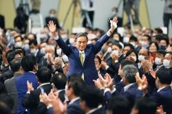Ba câu hỏi tân Chủ tịch LDP Suga Yoshihide cần giải đáp