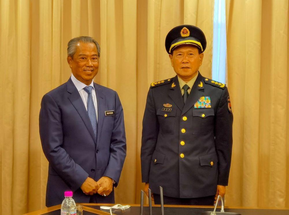 Ngoại trưởng Trung Quốc thăm Malaysia, thảo luận về vaccine Covid-19