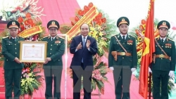 Prime Minister Phuc honors General Department of Defence Intelligence