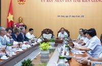 Kiên Giang ký biên bản thống nhất hợp tác đầu tư với doanh nghiệp Nga, trọng tâm về môi trường