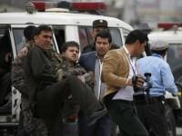 Afghanistan: Đánh bom liều chết, hơn 300 người thương vong