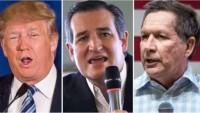 """Bầu cử Mỹ 2016: Donald Trump """"không có đối thủ"""""""