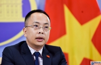 Vietnam is stepping up preparations for 36th ASEAN Summit, Deputy Spokesman says
