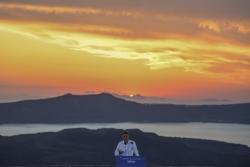 Hy Lạp sẵn sàng mở cửa du lịch, an toàn sức khỏe của du khách là ưu tiên số một