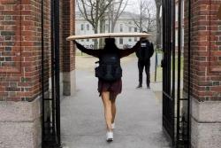 Bí kíp bỏ túi giúp du học sinh yên tâm vượt qua đại dịch Covid-19