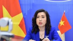 Việt Nam trân trọng mọi đóng góp vào Quỹ vaccine Covid-19