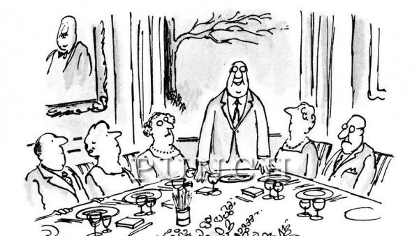 Cần chuẩn bị gì trước khi tổ chức tiệc ngồi?