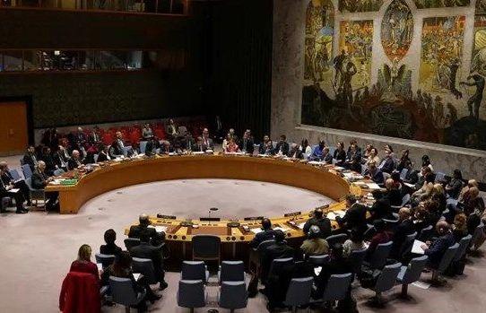 Hội đồng Bảo an bác nghị quyết gia hạn lệnh cấm vũ khí đối với Iran, Mỹ thất vọng