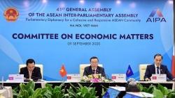 Hậu Covid-19: Giải pháp nào cho thúc đẩy gắn kết và phục hồi kinh tế ASEAN?
