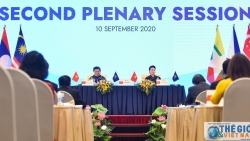 AIPA-41 Joint Communiqué approved with e-signatures of AIPA legislative leaders