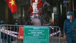 Sau giãn cách ngày 6/9, khu vực nào ở Hà Nội là 'vùng đỏ', phải siết chặt