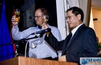 Kỷ niệm lần thứ 28 Ngày Quốc khánh CHLB Đức tại Hà Nội