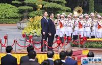 Chuyến thăm tạo động lực cho quan hệ Việt Nam - Ba Lan