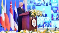 Remarks by General Secretary, President Nguyen Phu Trong at the opening ceremony of 37th ASEAN Summit