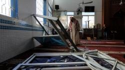 Hamas cáo buộc Israel tấn công phá hủy bệnh viện nhi ở Dải Gaza