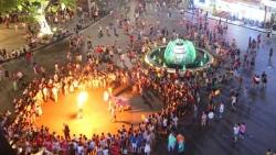 Hà Nội thuộc top 10 Giải thưởng Điểm đến hấp dẫn nhất thế giới 2021, Hội An xếp thứ 11