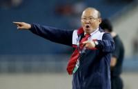 thay park muon dong hanh voi giac mo world cup cua bong da viet nam