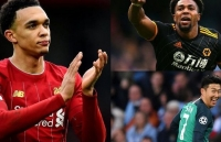 top 10 cau thu kien tao hay nhat premier league 20192020