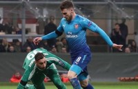 thang dam cska arsenal dat mot chan vao ban ket europa league