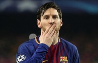 messi that than chung kien barcelona thua soc truoc as roma