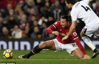 ibrahimovic chinh thuc roi manchester united