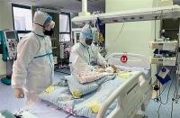 Covid-19: Câu chuyện của một bà mẹ 'bất đắc dĩ' tại Bệnh viện Nhi Vũ Hán