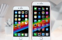 dien thoai iphone 8 van song khoe sau 2 thang that lac duoi day song