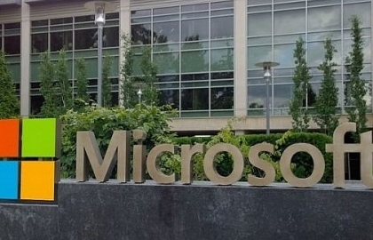 microsoft thanh cong ty nghin ty usd
