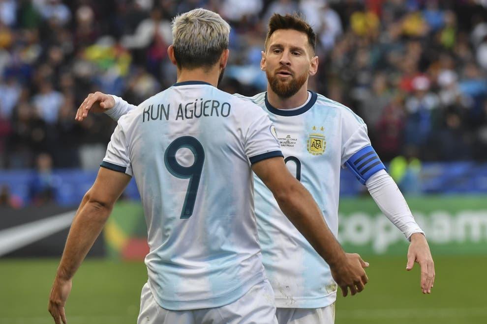 Sergio Aguero có nhiều lựa chọn khi chia tay Man City. (Nguồn: Getty Images)