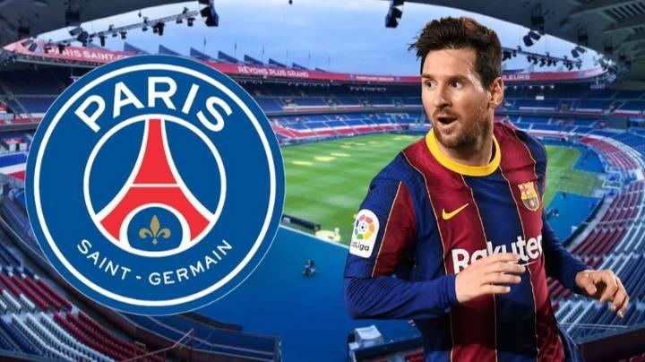 Chuyển nhượng cầu thủ: PSG đang dẫn đầu cuộc đua giành chữ ký Lionel Messi; Man Utd dồn tiền và sức chuyển nhượng Erling Haaland
