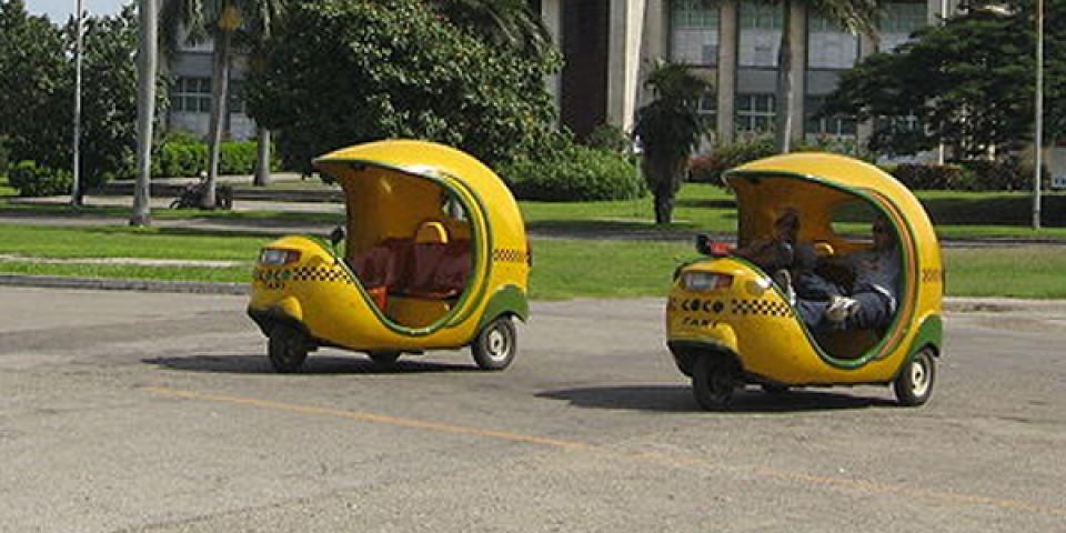 taxi moi than thien voi moi truong phuc vu hanh khach tai stockholm