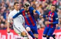 C.Ronaldo là nhân vật có ảnh hưởng lớn nhất giới cầu thủ