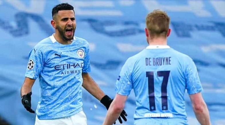 Man City vào chung kết Champions League: HLV Pep Guardiola tự hào về các học trò, người hùng Riyad Mahrez và loạt kỷ lục ấn tượng
