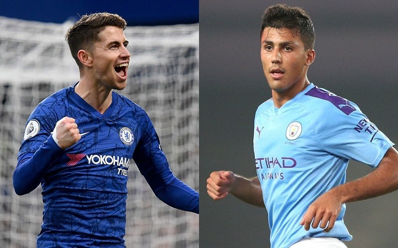 doi hinh du kien chelsea man city pulisic so giay de bruyne