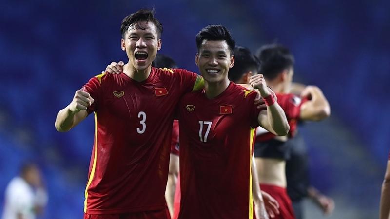 Trận Việt Nam vs UAE: FIFA chúc chiến binh sao vàng đầu bảng, chuyên gia thừa nhận thế khó của đội bóng Tây Á
