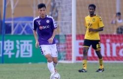 Thừa nhận CLB đang khủng hoảng nhân sự, HLV Chu Đình Nghiêm muốn Văn Hậu trở lại Hà Nội FC